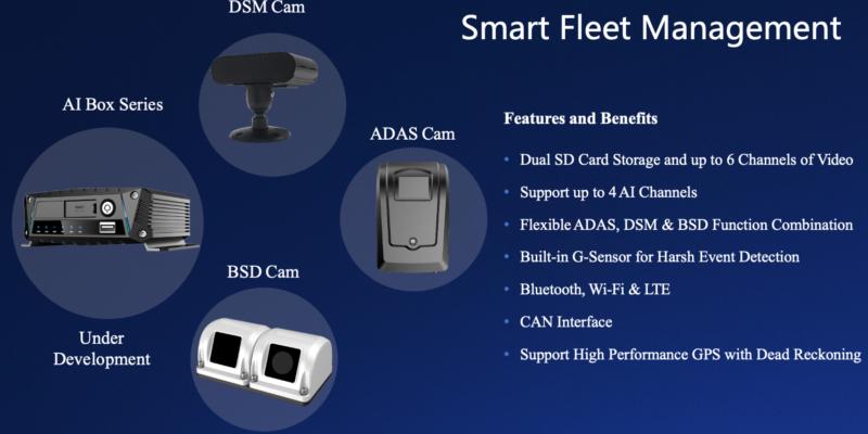Smart Fleet