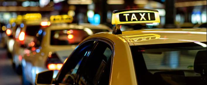 fleet-taxi